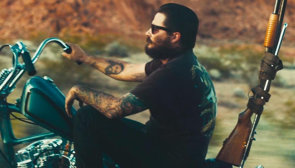 Outlaw Chopper FTW