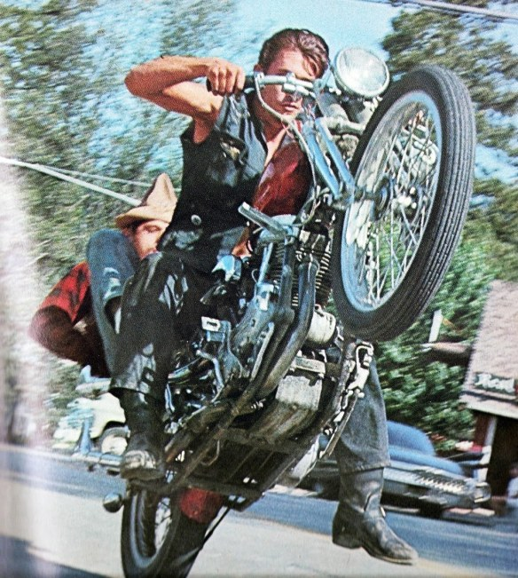 60s Choppers